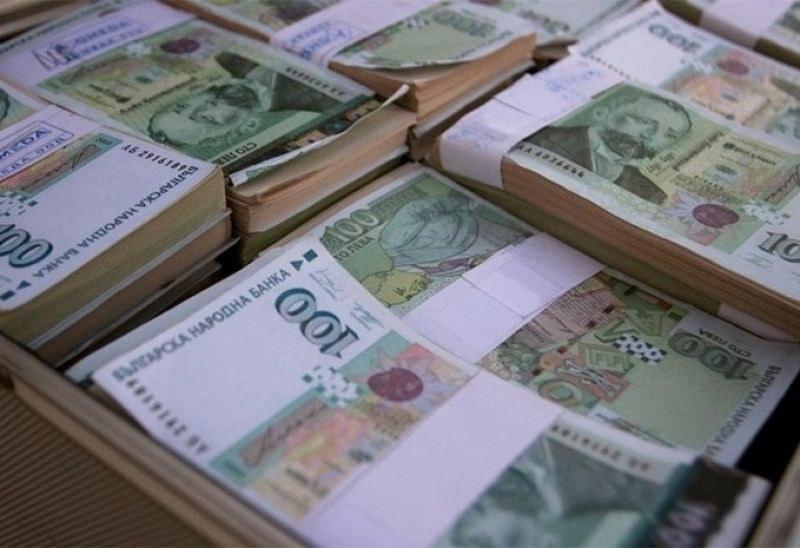По един нов милионер на всеки два дни се появява в България