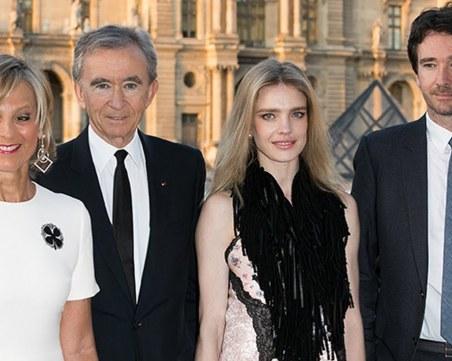 Кои са 10-те най-богати фамилии в света?