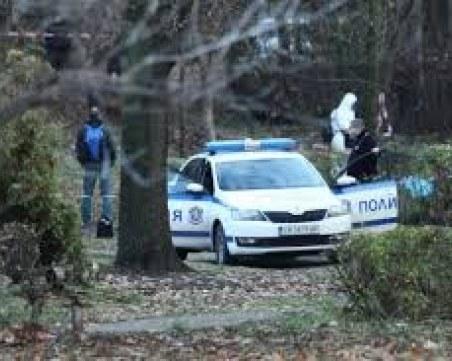 Задържаха мъжа, екзекутирал бизнесмен от Сливен