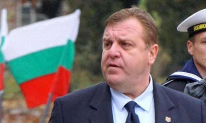 Каракачанов за протестиращите: Разсипват държавата, и в името на какво? Да създадат джендър република!