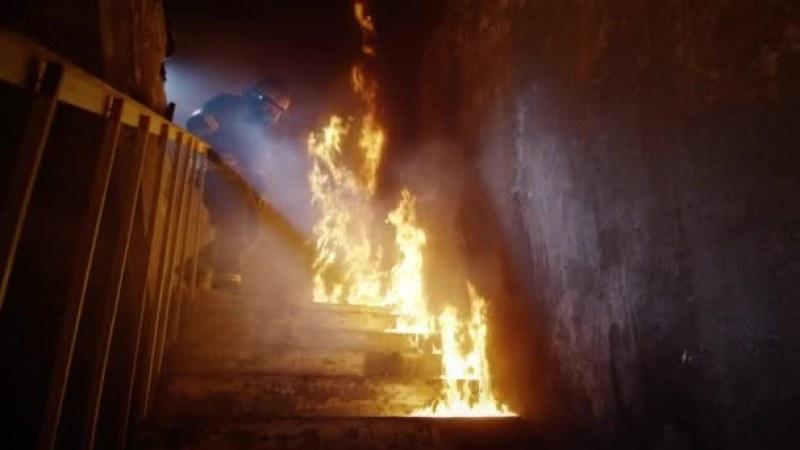 Най-малко 7 загинали при пожар в хотел, използван за лечение на болни от COVID-19