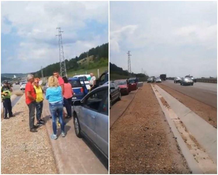 Протестно автошествие към Сърбия! Искат да блокират границата на Калотина