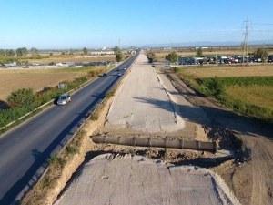 Най-накрая! Започва изграждането на локалните на пътя Пловдив - Асеновград