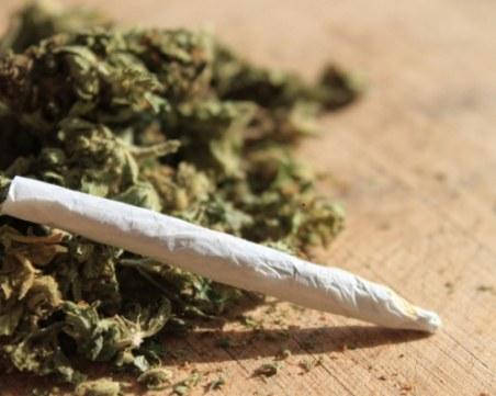 Арестуваха двама с наркотици в Пловдивско