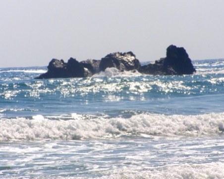 Черно море взе две жертви през уикенда
