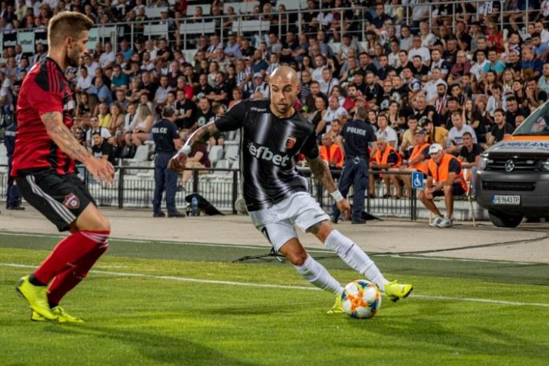 Локо извади късмет на жребия за Лига Европа