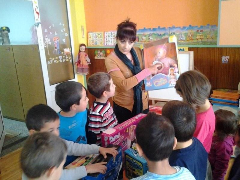 Разкриват нова яслена група за 18 деца в село Брестник