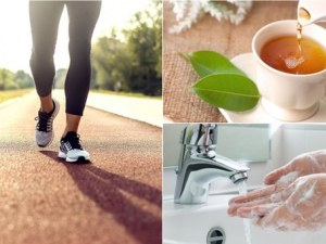15 навика на хората, които никога не се разболяват