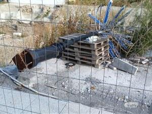 Изхвърлен и ненужен: Доскорошна атракция на Пловдив тъне в забрава