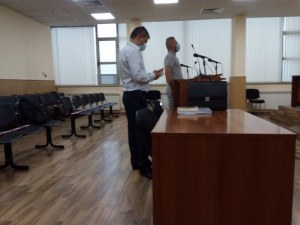 Условна присъда за гастарбайтер, причинил смъртта на майка си при катастрофа край Пловдив