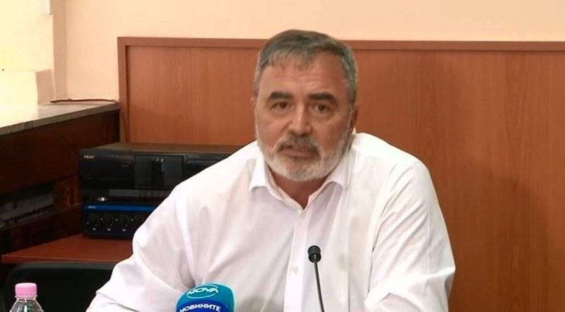 Кунчев: Очаква се да има спад на заразените с коронавирус