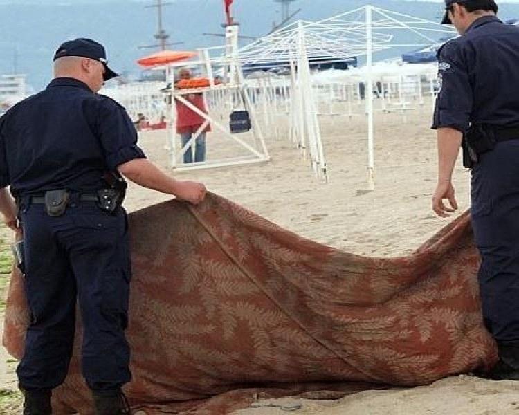 Морето взе нова жертва - мъртвото вълнение надви Атанас край Поморие