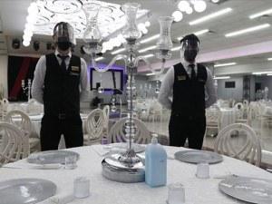 Мерки срещу COVID: Сватбите в град в Турция до 3 часа
