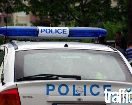 Крадец с шперц разби и ограби апартамент в Пловдив
