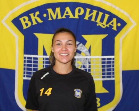 Петя Баракова: Надявам се да направим успешен сезон