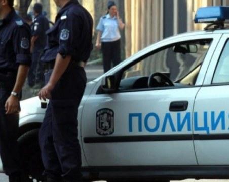 Петима от Пловдив са в ареста за обиди към полицаи