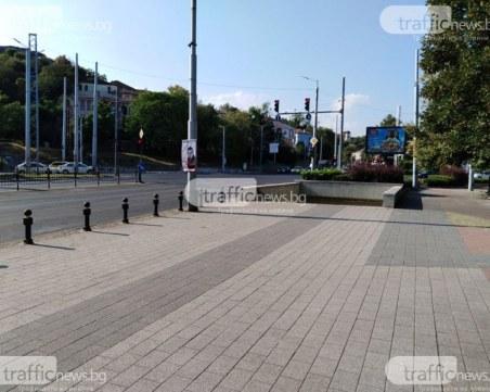 Шествието спира движението по основни булеварди в Пловдив, пренасочват градските автобуси