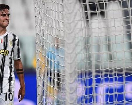 Ювентус продава една от звездите си, прави нов отбор