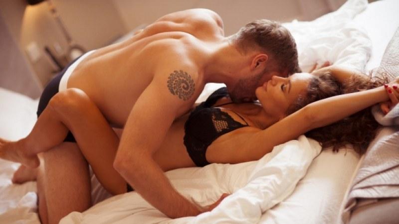 5-те най-често срещани лъжи, които жените споделят в леглото