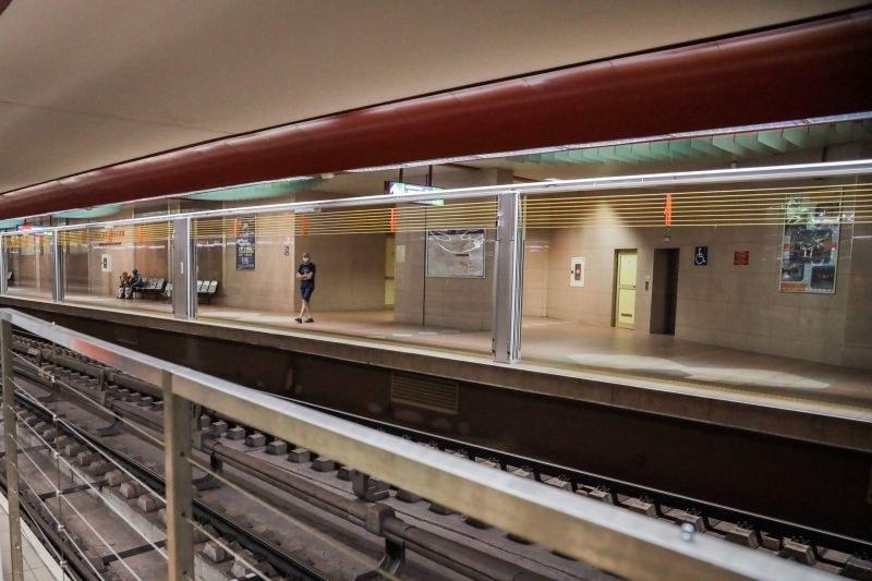 Фандъкова: До края на август ще бъде пусната третата линия на метрото