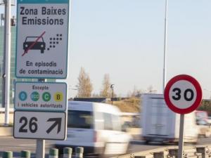 Правят зона с ниски емисии в Пловдив, ограничават влизането на цапащи коли в тях