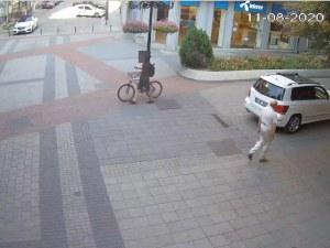 Глобиха турския шофьор, нагазил с джипа си на Малката главна