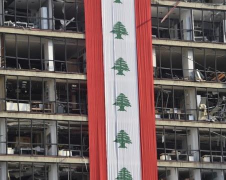 Двуседмично извънредно положение в Ливан