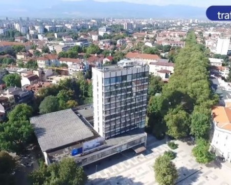 Очакват резултатите от новите тестове в Община Пловдив, зам.-кмет е карантиниран