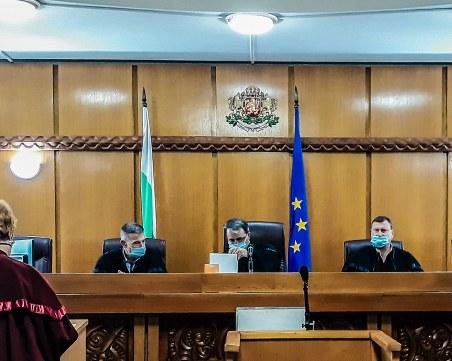 Пловдивският съд реши: Предават на гръцките власти българин, обвинен в трафик на хора