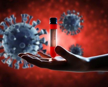 Рекорден скок на заразени с COVID-19 бележат Гърция, Индия и Великобритания