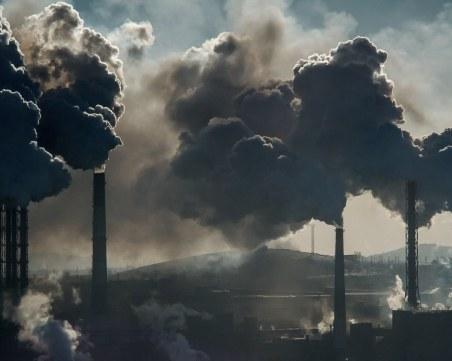 Учени: Замърсяването на въздуха намали продължителността на живота с почти 2 години