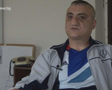 Владо от Куцина излиза предсрочно! Едноръкият музикант лежа 8 години за чуждо престъпление