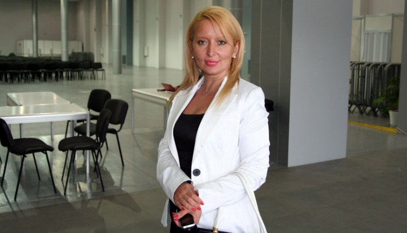 """Деница Чингарова била в """"Бюрото по труда"""", за да се отпише – отново станала адвокат"""
