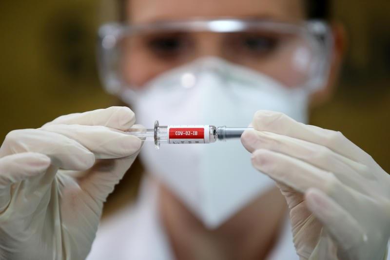 Индонезия започва изпитания на собствената си ваксина срещу коронавирус