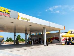 Експерти в горивата консултират безплатно в най-новата бензиностанция край Пловдив