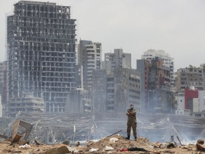 ФБР ще разследва взрива в Бейрут