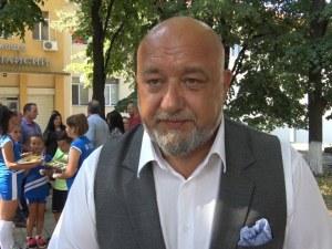 Министър Кралев: Повече публика по стадионите? Зависи изцяло от феновете