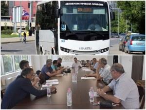 Отрязаха редица села край Пловдив за градски транспорт, позволиха само до Строево