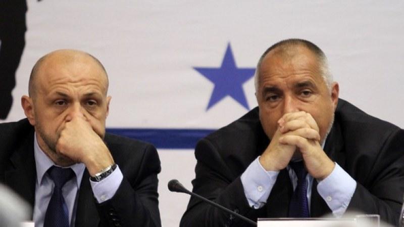 Борисов печели, каквото и да се случи