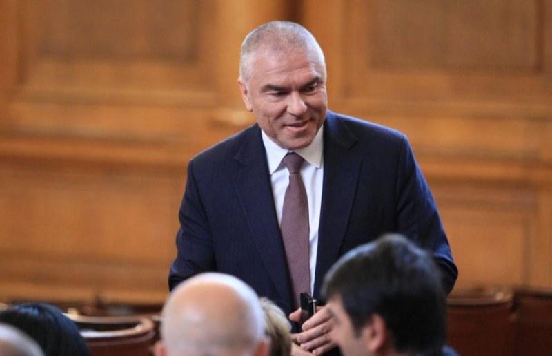 Марешки: България днес няма нужда от Велико народно събрание
