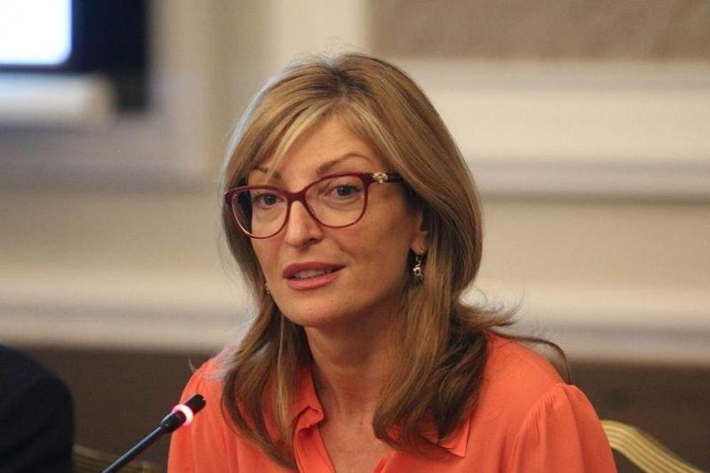 Екатерина Захариева: Нова Конституция и свикване на Велико Народно събрание се обсъжда от години