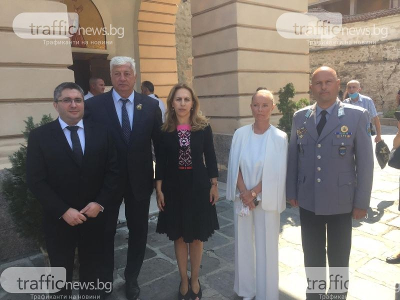 Николова в Пловдив: Рестарт е необходим