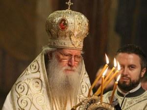 Патриарх Неофит: Младите по площадите да бъдат разумни