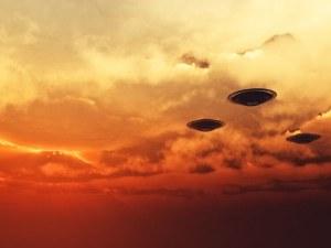 Пентагонът създава група за разследване на НЛО