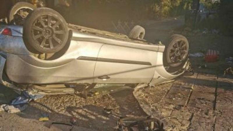 36-годишният, причинил мелето с четири жертви край Каварна, също е в тежко състояние