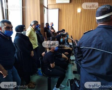 Бащата на един от убитите при катастрофа край Пловдив: Лъжа внуците, че татко им ще си дойде