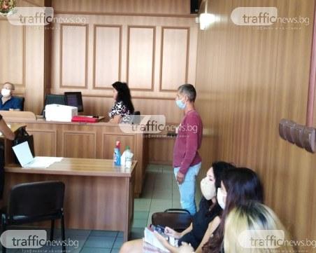 Тираджията, погубил три живота край Пловдив - с множество нарушения на пътя