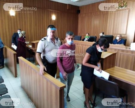 Затвор за Ваклин, убил трима в катастрофа край Пловдив, близките им плашат с протести