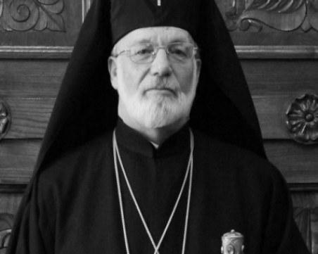 Погребват митрополит Амвросий при строги мерки за безопасност