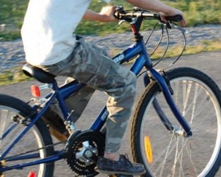 14-годишен задигна два велосипеда, полицията го хвана за броени часове